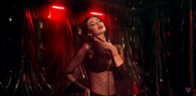 MELOVIN представил клип на песню для Евровидения-2018