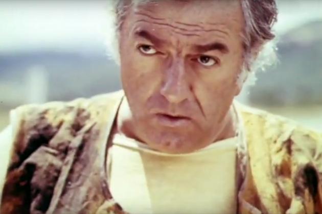 Ушла легенда: скончался легендарный грузинский актер