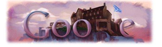 Google Doodle празднуют 120-летие «баронессы с кисточкой». Самые интересные дудлы. Фото