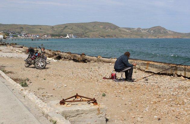 Туристы ломанулись: Сеть смеется над фото из аннексированного Крыма