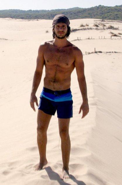 «Простуда» довела испанского спортсмена до ампутации рук и ног
