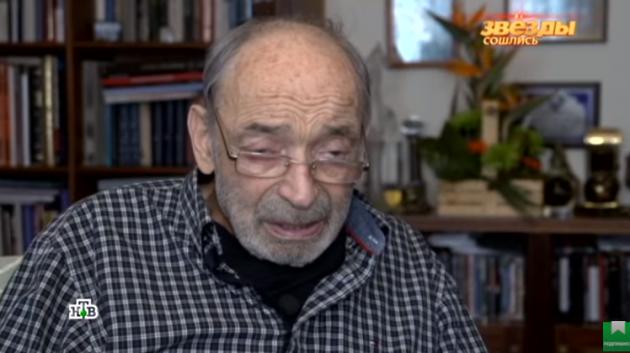 Легендарный российский актер признался, что серьезно болен