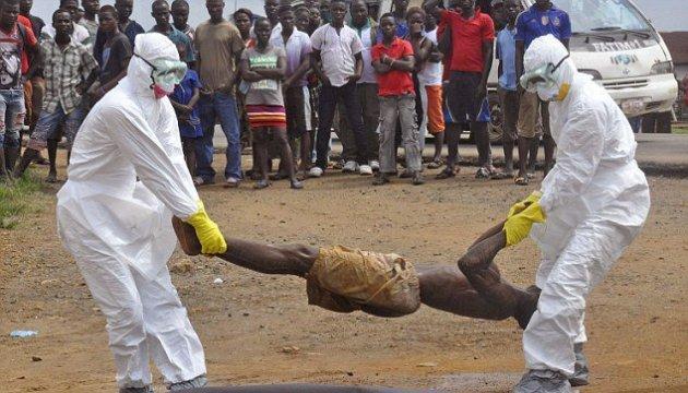 В Конго проводят экспериментальные вакцинации от эпидемии вируса Эбола