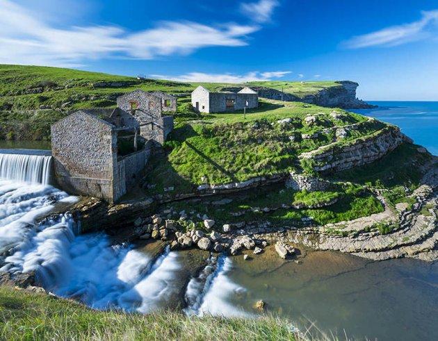 10 европейских мест, которые нужно посетить этим летом. Фото