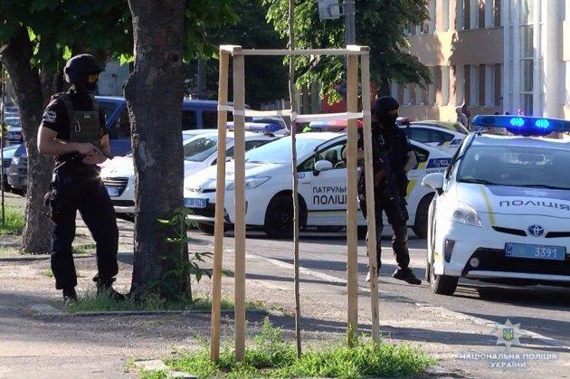 Стрельба в Черкассах: подробности убийства депутата