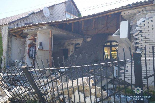 На Луганщине прогремел взрыв, есть пострадавшие