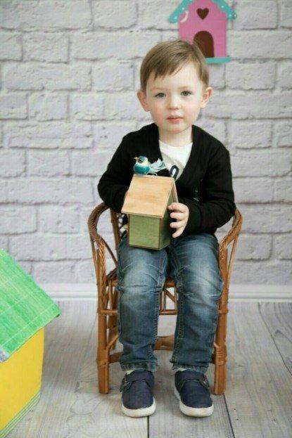 В Тернополе из-за ошибки медиков умер 3-летний ребенок