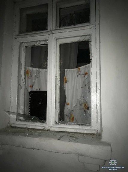 На Сумщине бывший военный устроил взрыв в жилом доме