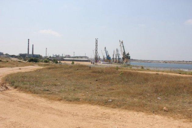Соцсети в шоке: в Крыму гниет 3000 тонн пшеницы