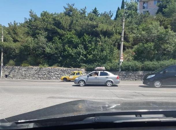 Сеть развеселили новые фото из Крыма