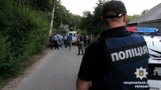 В Харькове взорвали авто известного бизнесмена — подробности