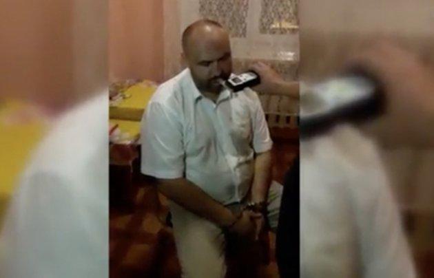 На Закарпатье пьяный чиновник устроил смертельное ДТП
