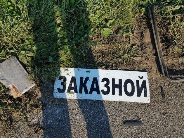 На Николаевщине микроавтобус попал в жуткое ДТП, много погибших