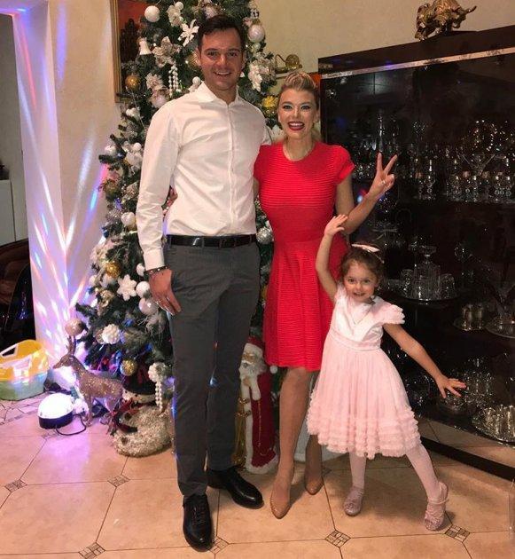 Ириша Блохина  во второй раз стала мамой