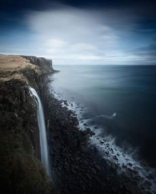 Красочные фотографии невероятной Шотландии. Фото