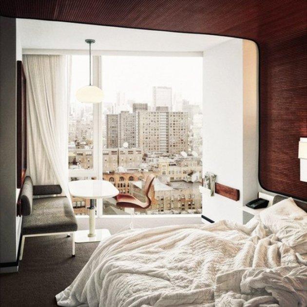 Креативные идеи создания уютной спальни. Фото