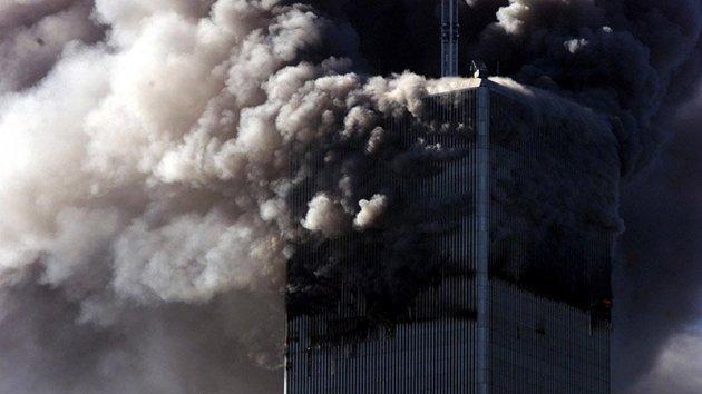 Цей терористичний акт вважають наймасштабнішим в історії людства. Фото