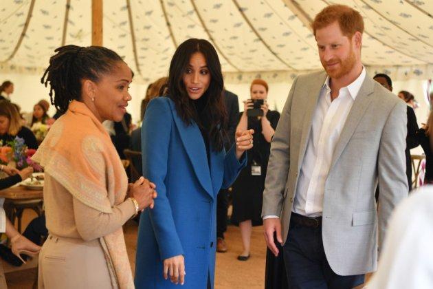 Світ нарешті побачив маму британської принцеси