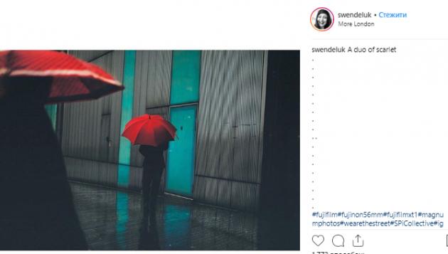 Instagram назвав десятку найкращих фотографій 2018 року
