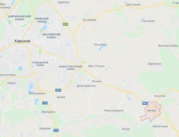 Под Харьковом случилось масштабное ДТП: много погибших