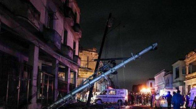 Торнадо понівечив столицю Куби, є жертви. Фото