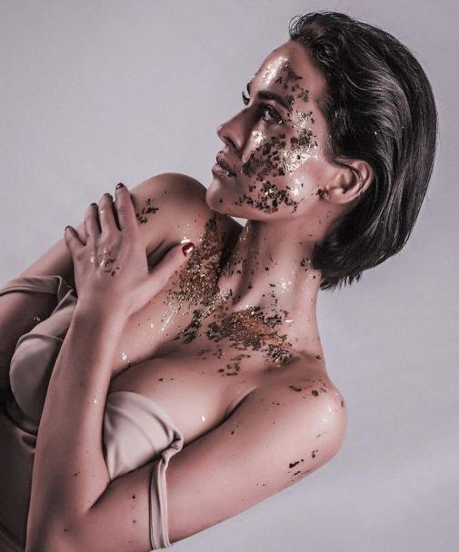 Даша Астаф'єва здивувала новою пікантною фотосесією