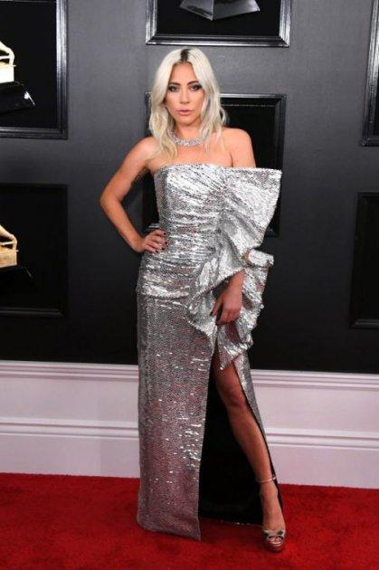 «Греммі-2019»: чим запам'яталася глядачам Леді Гага