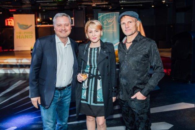 Просто аншлаг: у Парижі пройшла «Нова хвиля українського кіно». Фото