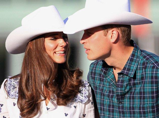 Кейт Міддлтон и принц Вільям відзначають річницю: кращі знімки пари. Фото