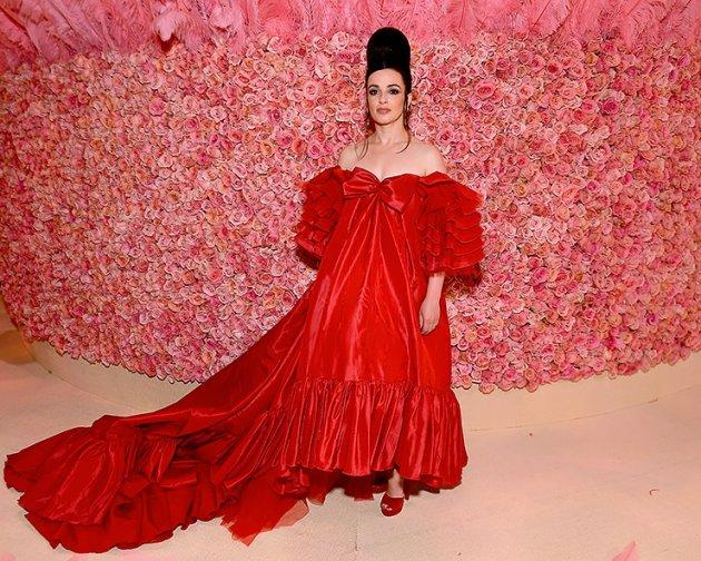 Найгірші наряди зірок на Met Gala 2019
