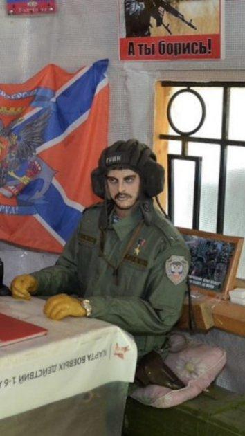 Українці висміяли «повстанця» з Донбасу