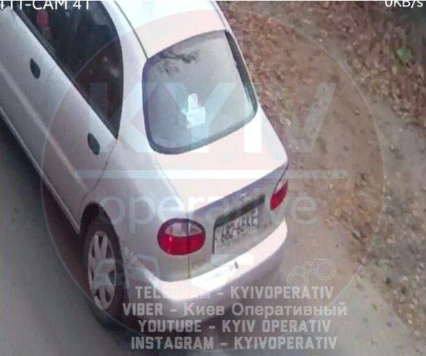 На Київщині викрали немовля: введено план «Перехоплення»