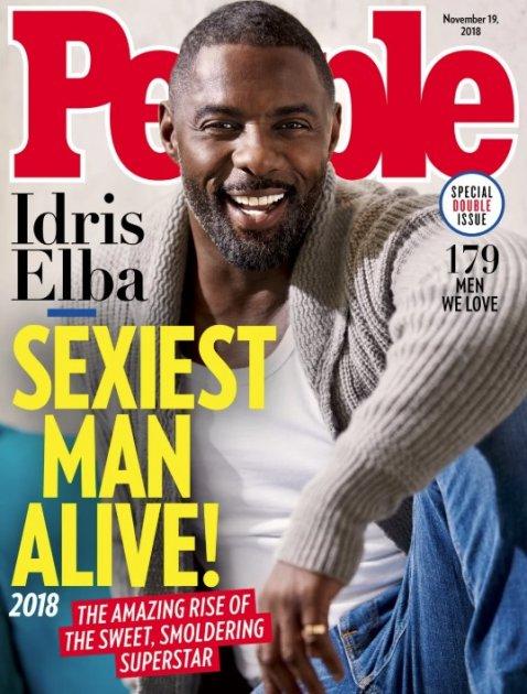 Журнал People визначив найпривабливішого чоловіка у світі