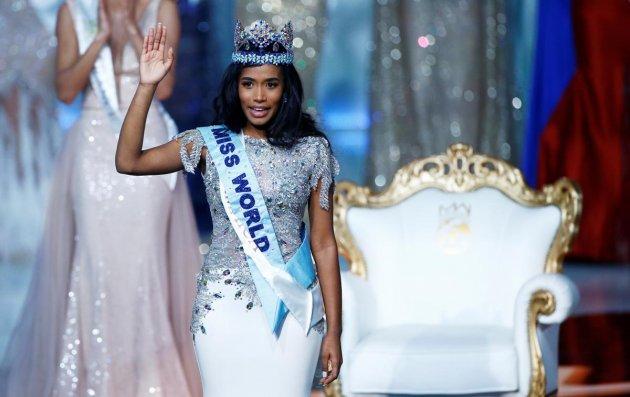 Стало відомо, хто став новою «Міс світу-2019». Фото