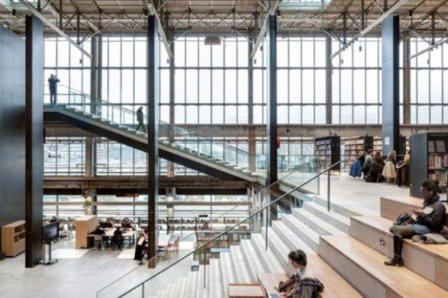 Архітектори визначили найкращий будинок 2019 року. Фото