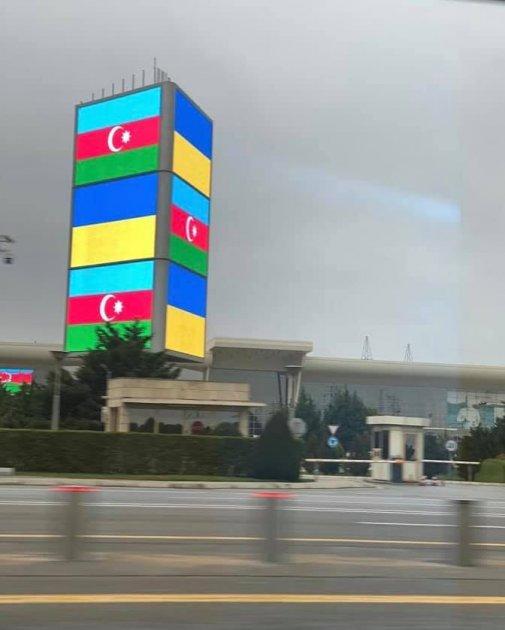 Зеленський розповів, про що домовився в Баку