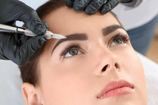 Перманентный макияж от профессионалов