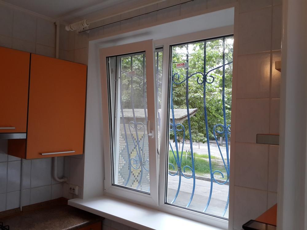Металлопластиковые окна в рассрочку или кредит в Украине