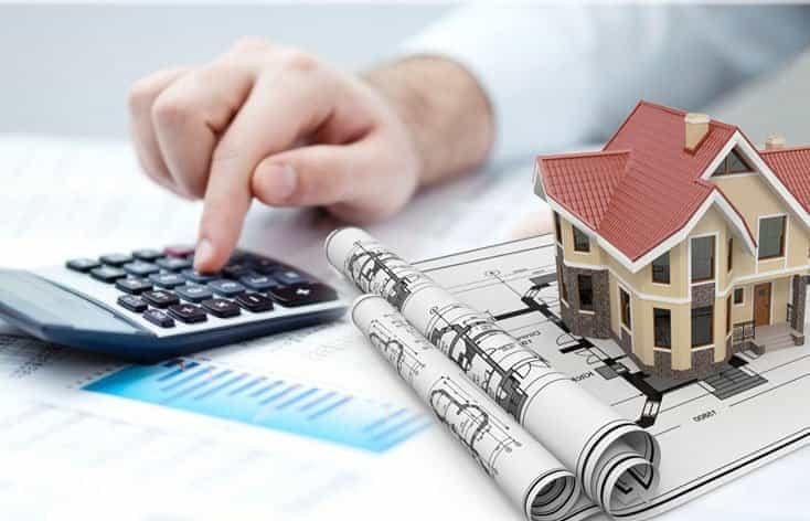 Быстрая оценка недвижимости в Украине