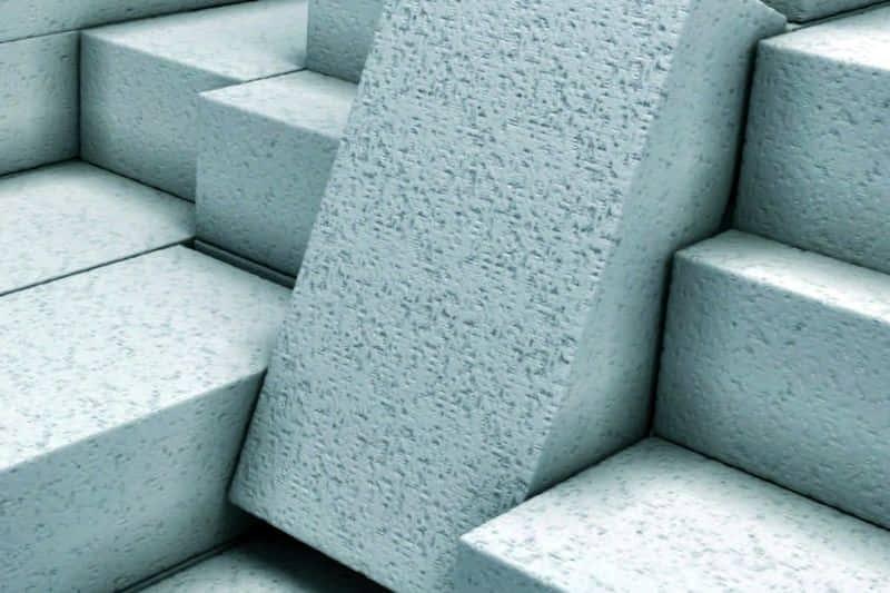 Особенности специальных бетонов