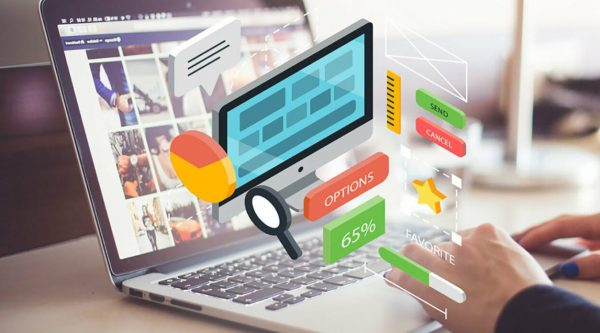 Продвижение и создание сайтов под ключ