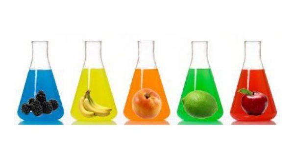 Пищевая химия от надежного поставщика