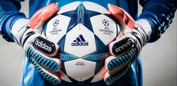Экипировка и инвентарь для футбола, волейбола и баскетбола в интернет-магазине TeamSports