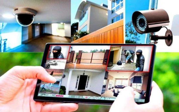 Продажа и установка систем видеонаблюдения «под ключ»