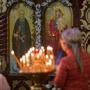Большая коллекция икон в Киеве