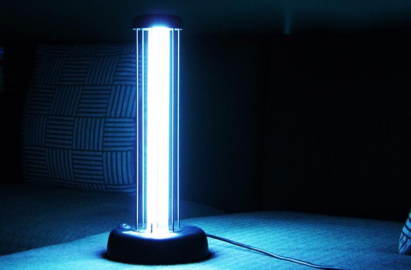 Лампы для дезинфекции любых помещений