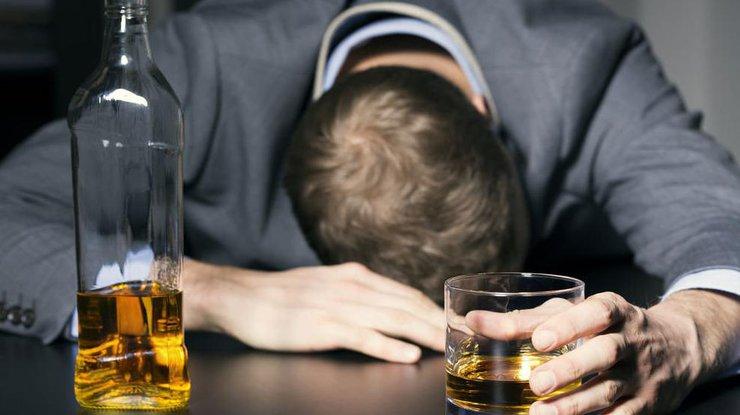 Симптомы и болезни вызванные алкоголизмом