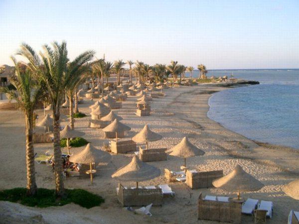 Туры в самый южный курорт Египта Марса-Алам из Киева
