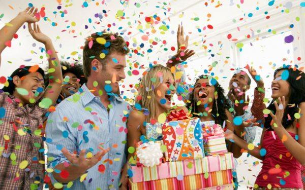 Организация самых разнообразных праздников в Одессе и не только