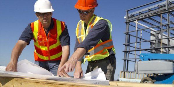 Услуги строительства для вашего бизнеса